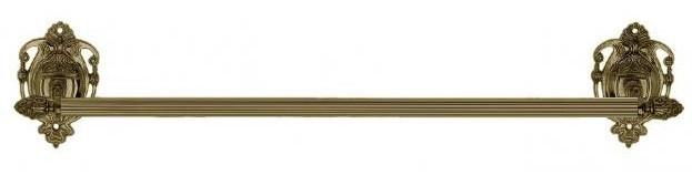Полотенцедержатель 60 см бронза Art&Max Impero AM-1228-Br