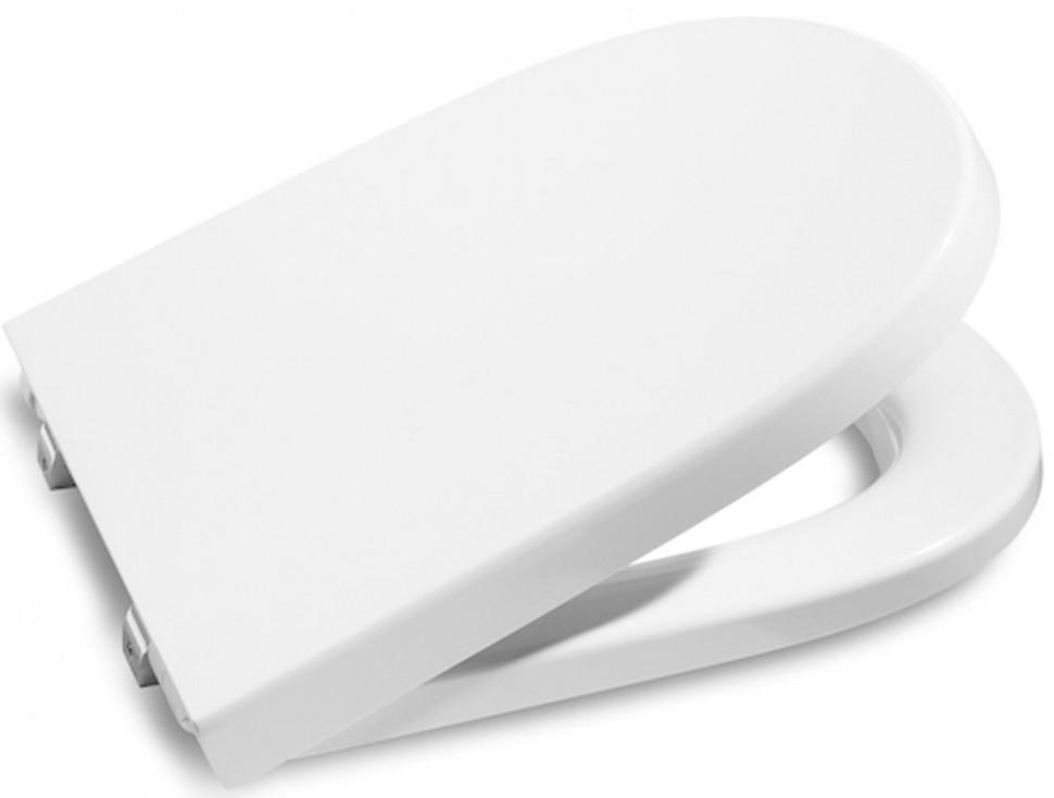 Сиденье для унитаза с микролифтом Roca Meridian 8012AC004