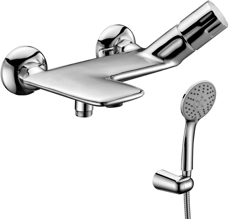 Смеситель для ванны Lemark Wing LM5302C смеситель lemark vista lm7651c
