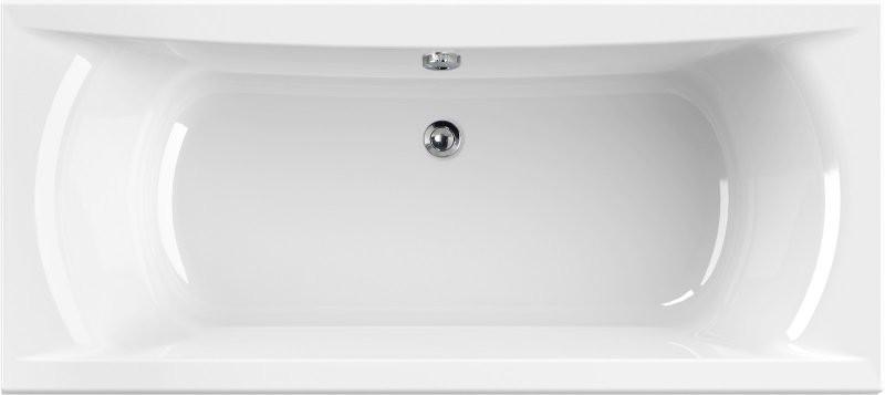 Акриловая ванна 180х80 см Cezares Arena ARENA-180-80-45