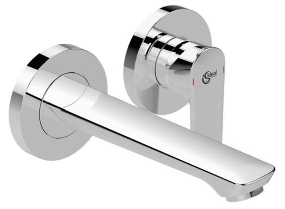 Смеситель для раковины без донного клапана Ideal Standard Connect Air A7029AA