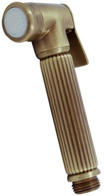 Гигиеническая лейка Rav Slezak KS0005SM душевая лейка rav slezak ks0017cmat