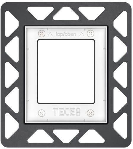 Монтажная рамка белый Tece TECEfilo 9242041 монтажная рамка tece square 9240648
