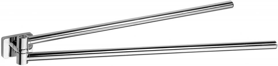 Полотенцедержатель двойной поворотный Bemeta Niki 153104191
