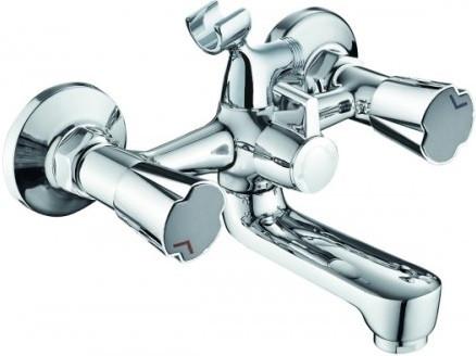 Смеситель для ванны Agger Retro-R A2021200