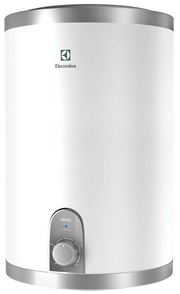 Электрический накопительный водонагреватель Electrolux EWH 15 Rival U цена и фото