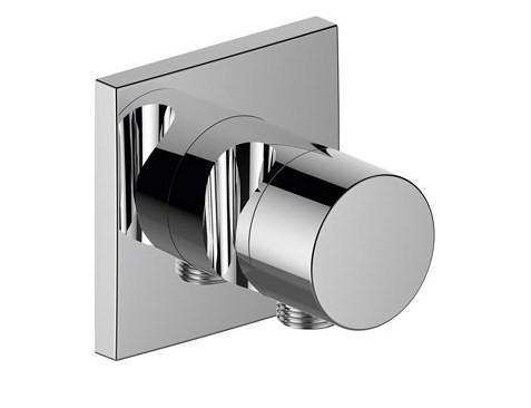 Запорный вентиль на 3 потребителя Keuco IXMO 59549010202