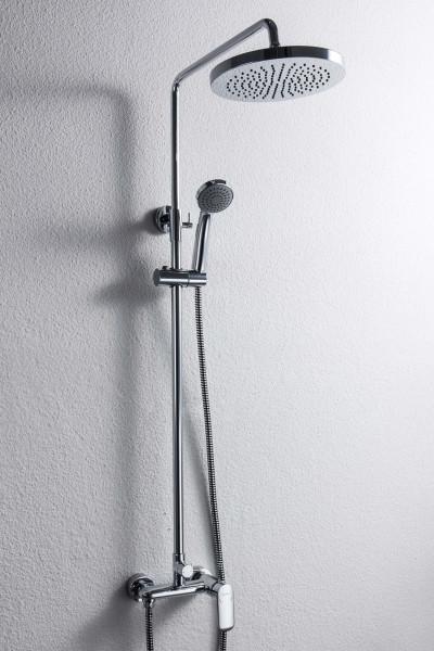 Душевая система Bravat Opal R F9125183CP-A2-RUS цена