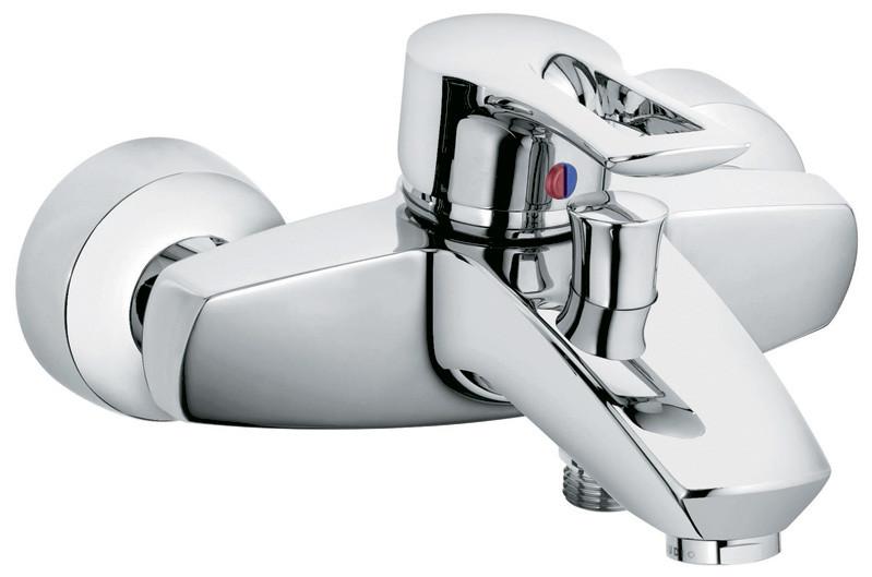 Смеситель для ванны Kludi MX 334450562 смеситель kludi для ванны