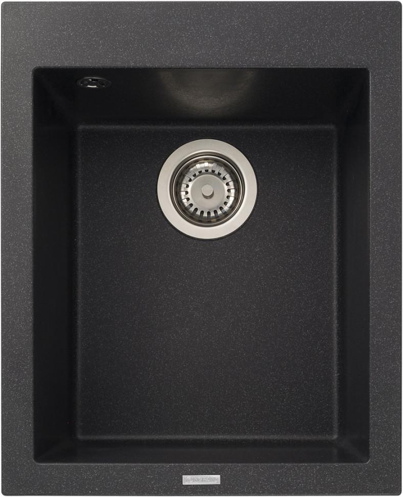 цена на Кухонная мойка лава Longran Cube CUG410.500 - 40