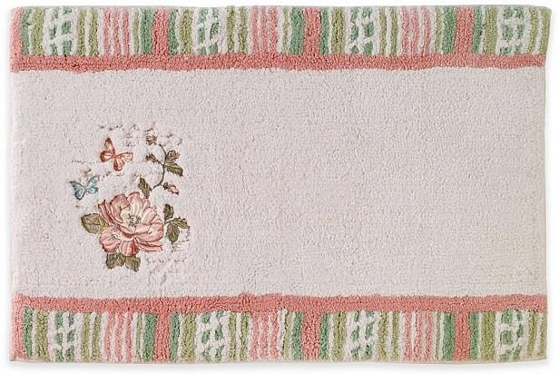 Коврик Avanti Butterfly Garden 13882J коврик avanti chloe 13824j