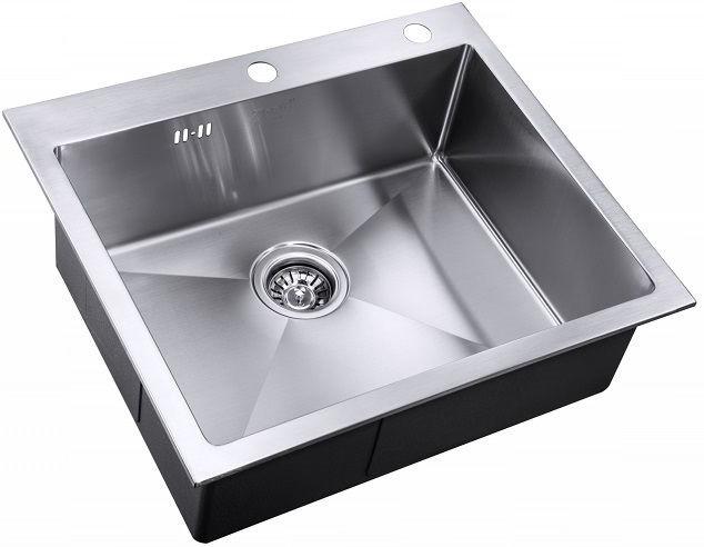 Кухонная мойка Zorg Inox RX-5951 zorg inox rx rx 5951