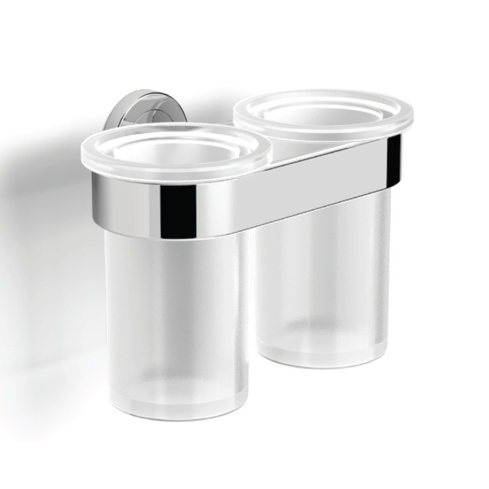 Стакан стеклянный, двойной Langberger Burano 11019A стакан стеклянный langberger burano 11011a