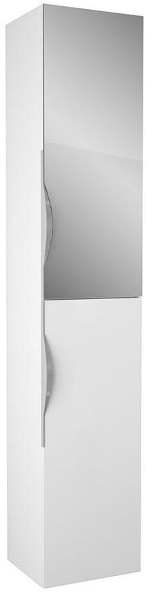 Пенал подвесной белый глянец R/L Alvaro Banos Alma 8405.0900