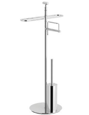 Комплект для туалета напольный Langberger 70781 фото