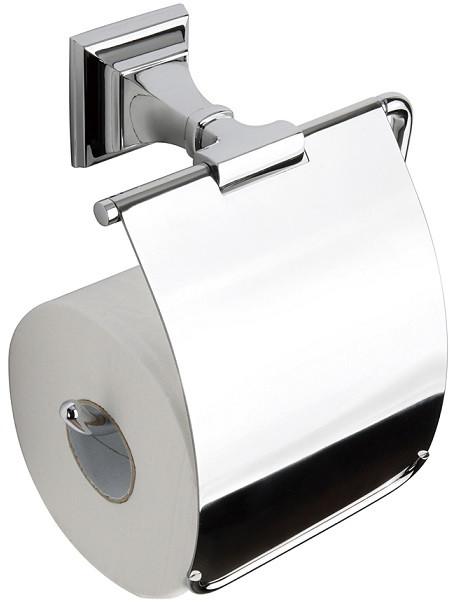Фото - Держатель туалетной бумаги Novella Imperiale IM-04111 держатель туалетной бумаги novella imperiale im 04111 хром