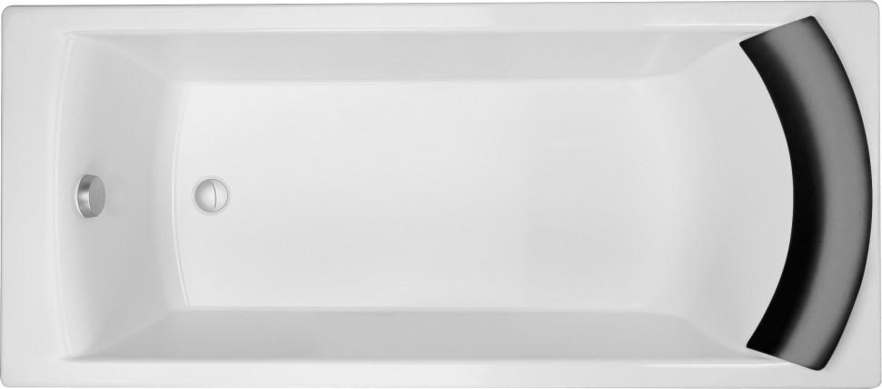 Чугунная ванна 170x75 см Jacob Delafon Biove E2930-00 фото