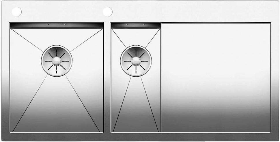 Кухонная мойка Blanco Zerox 6 S-IF/A InFino зеркальная полированная сталь 521644 if on a winter s night a traveller