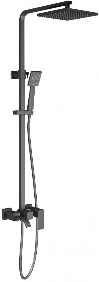 Душевая система 201 мм Timo Selene SX-1013/03