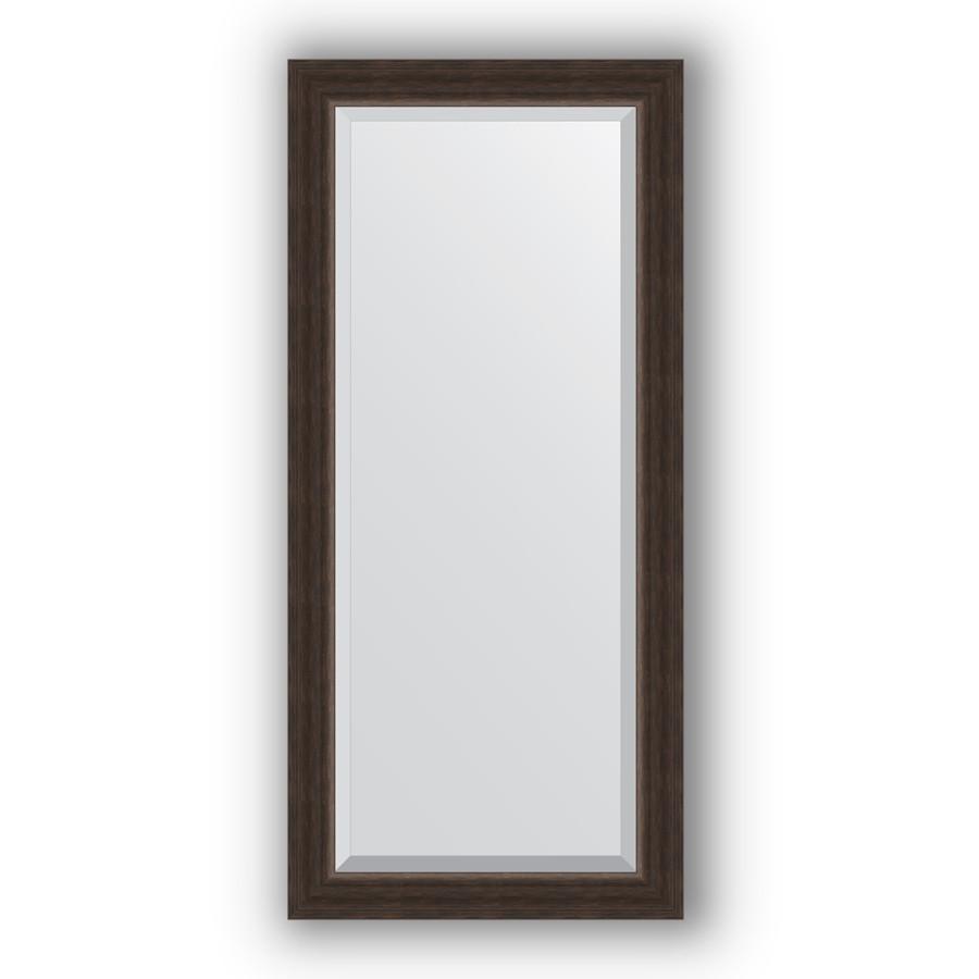 Зеркало 51х111 см палисандр Evoform Exclusive BY 1144 зеркало 51х111 см алюминий evoform exclusive by 1149