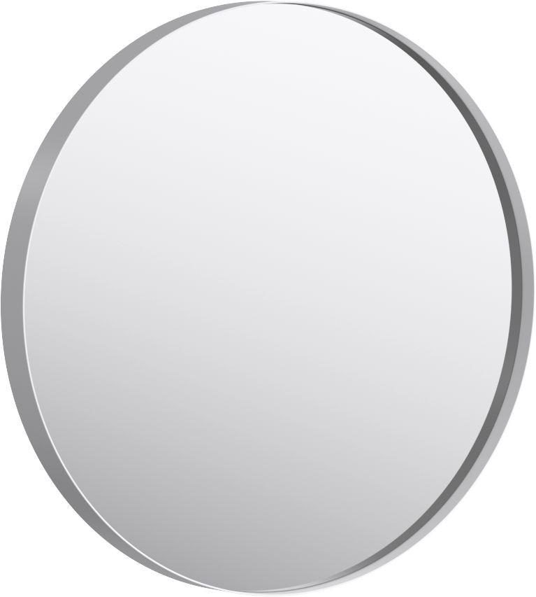Зеркало 60х60 см белый Aqwella 5 Stars RM RM0206W