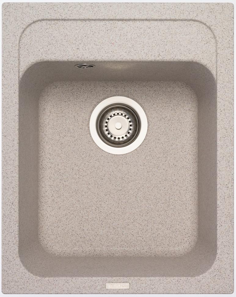 Кухонная мойка терра Longran Classic CLS400.500 - 38 автомобильный пылесос airine vca 02