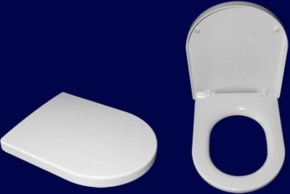 Сиденье для унитаза Orsa Sonia SON-000101