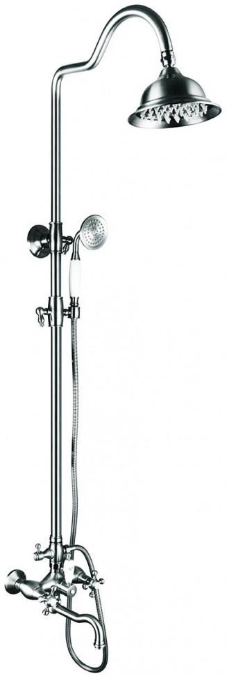 Душевая система Timo Nelson SX-1290/00 chrome
