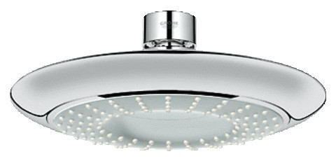 Grohe Rainshower Icon 27371000 Верхний душ верхний душ grohe rainshower 27470ls0