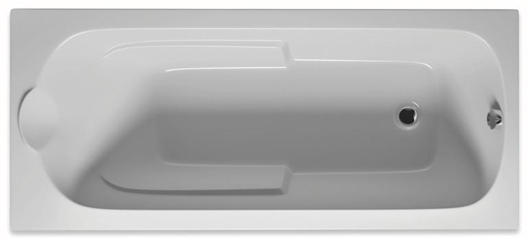 Акриловая ванна 170х75 см Riho Virgo BZ0700500000000
