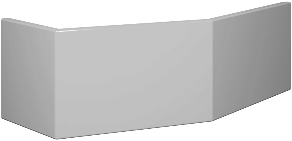 Фото - Фронтальная панель универсальная Riho Yukon 160 P085N0500000000 фронтальная панель riho 160 крепление p16000500000000