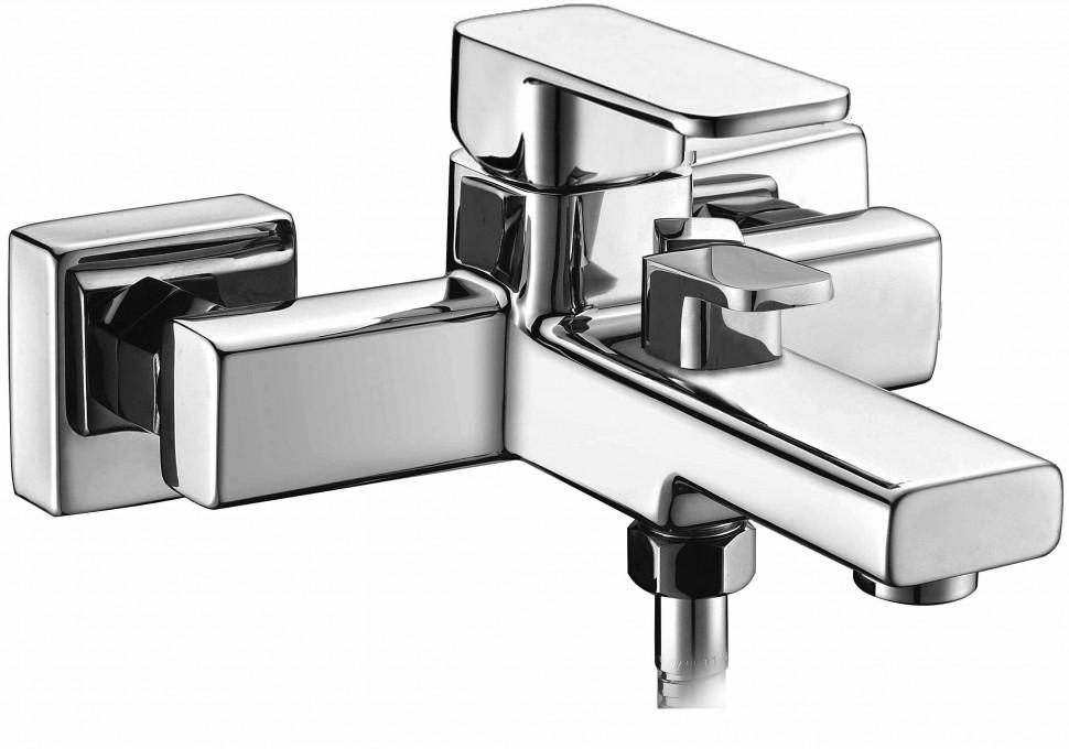 Смеситель для ванны Elghansa Mondschein 2320235 стационарный