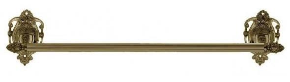 Полотенцедержатель 50 см бронза Art&Max Impero AM-1227-Br