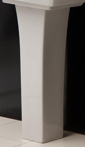 Пьедестал для раковины BelBagno Regina BB104P