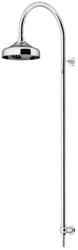 Душевая стойка Gattoni PD 4290/PDC0cr душевая стойка gattoni pd 4293 pdc0cr
