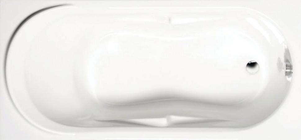 цена на Акриловая ванна 160x74 см Alpen Adriana 43111