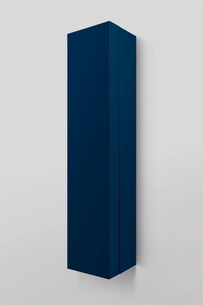 Пенал подвесной глубокий синий матовый R Am.Pm Spirit V2.0 M70ACHR0356DM фото