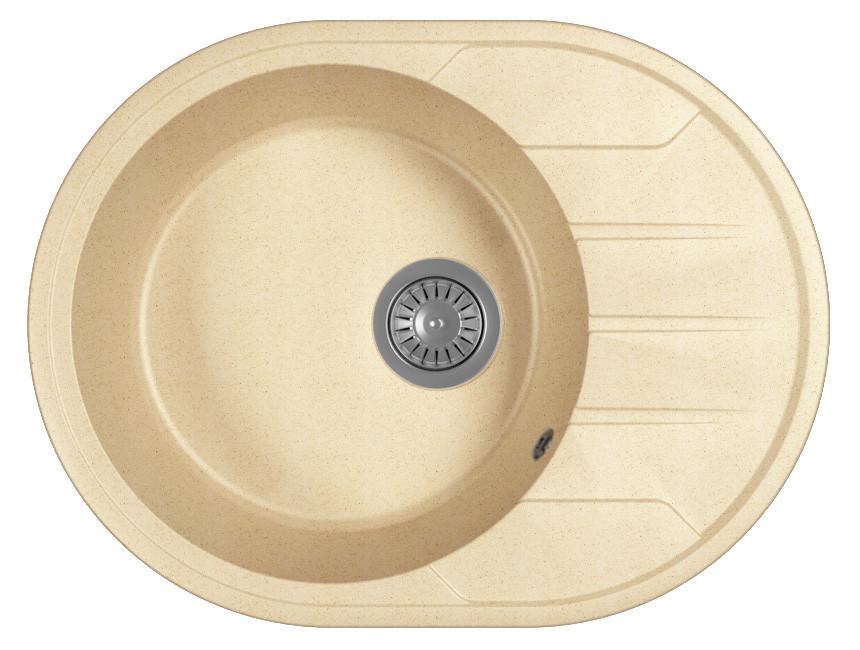 Кухонная мойка Bamboo Лиана дюна 29.020.B0620.402 герберт фрэнк дюна дюна мессия дюны дети дюны
