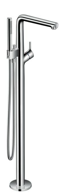 Напольный смеситель для ванны Hansgrohe Talis S 72412000