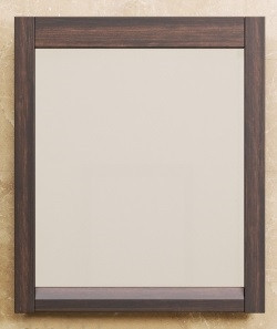 все цены на Зеркало 80х85 см венге Opadiris Лаварро Z0000001991 онлайн