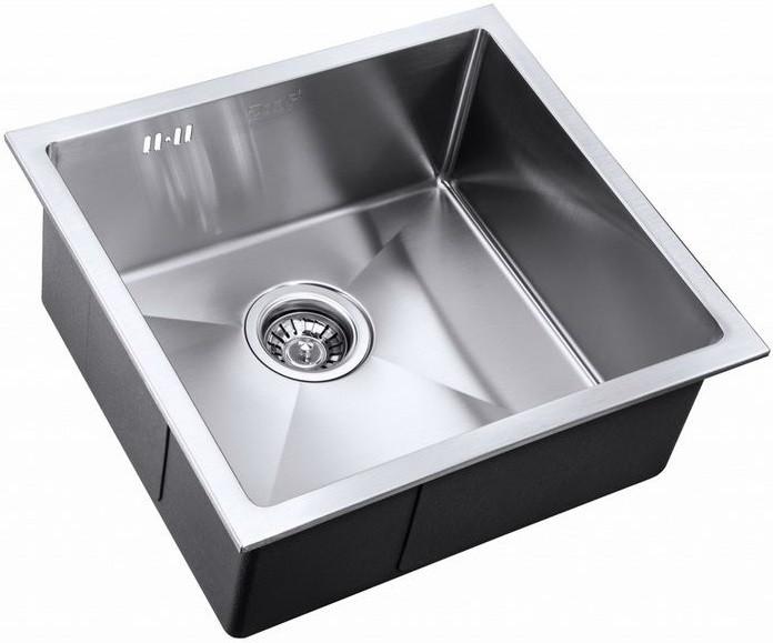 Кухонная мойка Zorg Inox RX-4844 zorg inox rx rx 5951