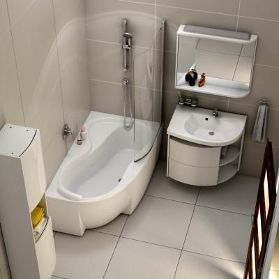 Badezimmer 4 5 M2