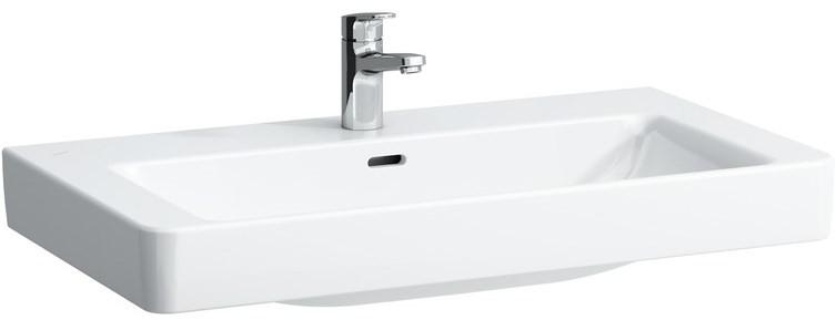 Раковина 85 см Laufen Pro S 8139650001041
