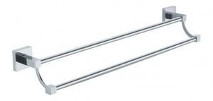 Полотенцедержатель 62 см Fixsen Metra FX-11102