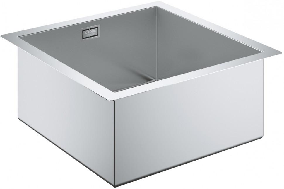 цена на Кухонная мойка Grohe K700 нержавеющая сталь 31578SD0