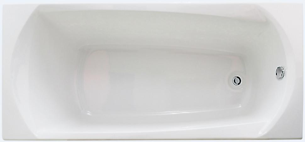 Акриловая ванна 130х70 см 1Marka Elegance 01эл1370 акриловая ванна 170х75 см 1marka agora 01аго1775