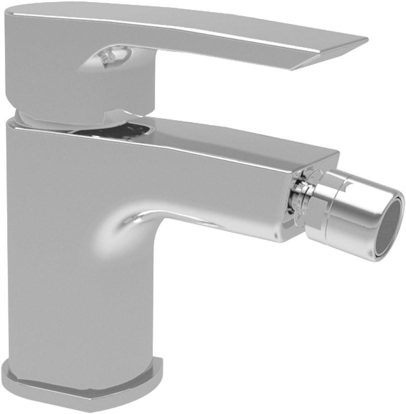 Смеситель для биде с донным клапаном Cezares LILLIA-BSM1-01-Cr все цены
