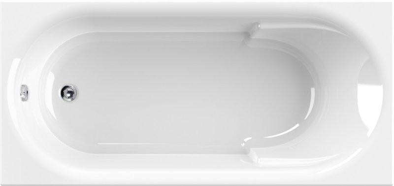 Акриловая ванна 170х80 см Cezares Arno ARNO-170-80-45