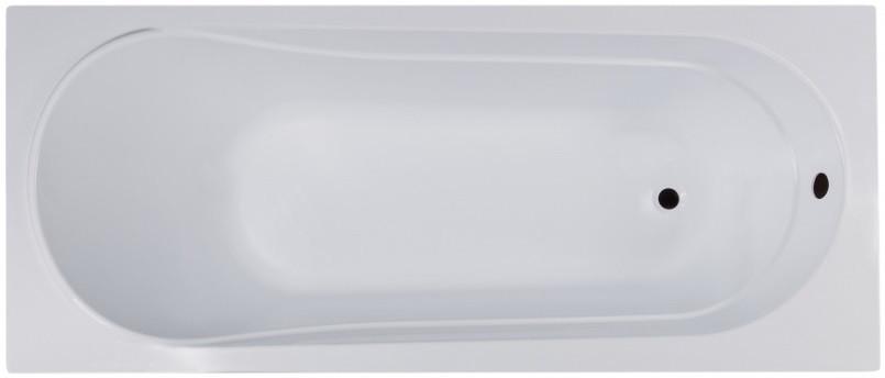 Акриловая ванна 149,3х69,7 см Am.Pm Joy W85A-150-070W-A акриловая ванна am pm joy w85a 150 070w a 149x69