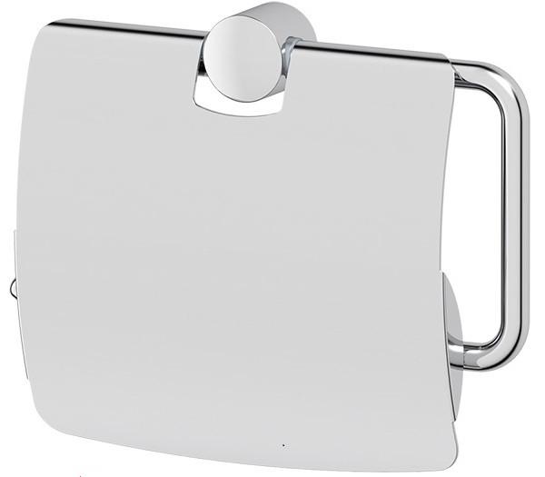 Держатель туалетной бумаги - компонент для штанги FBS Universal UNI 048 держатель со стаканом компонент для штанги fbs universal uni 025